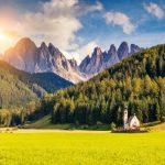 آب و هوای ایتالیا